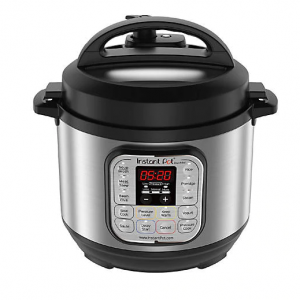 Instant Pot Instant Pot Duo Mini 3 Qt 7-in-1 Programmable Multi- Cooker