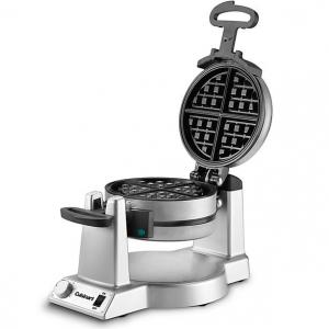 Cuisinart Cuisinart Double Belgian Waffle Maker WAFF20