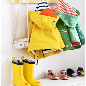 20% off 2019 Spring & Summer New Arrivals @ Mini Boden