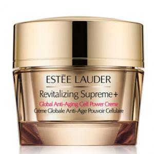 Estée Lauder Revitalizing Supreme Plus Global Anti-Aging Cell Power Crème, 1.7 oz.