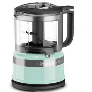 KitchenAid 3.5 Cup Food Chopper - Ice Blue