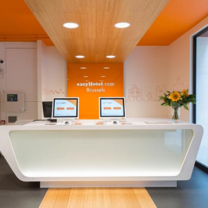 Up to 53% off easyHotel Brussels City Centre hotel