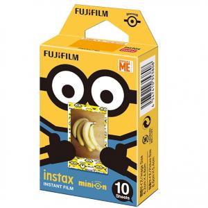 $8.43 for Fujifilm Instax Mini Film Minion @ Amazon