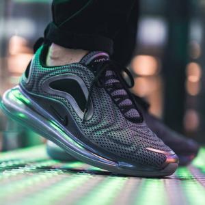 Nike官网 即将发售最厚气垫运动鞋Air Max 720 增高4厘米 多色可选
