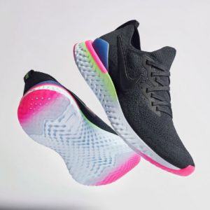 $150 for Nike Epic React Flyknit 2 Men's Running Shoes @ Nike