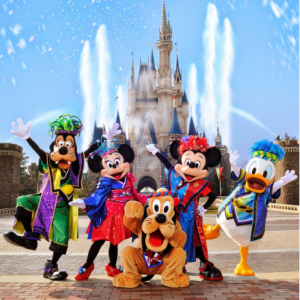 Disney World Tickets from $42