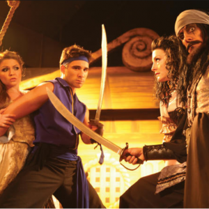 Pirates Dinner Adventure Tickets from $35