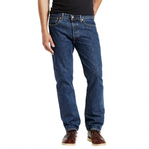 $19.51 off Levi's Men's 501 Original-Fit Jean @ Amazon