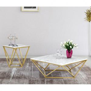 Mason Gold Coffee table