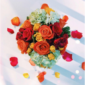 Valentine's Day Gift Guide for You: 20% off Flowers Sitewide @ Teleflora