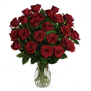 My True Love Bouquet with Long Stemmed Roses Deluxe