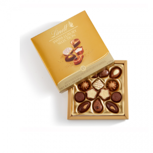 Swiss Luxury Selection (14-pc)