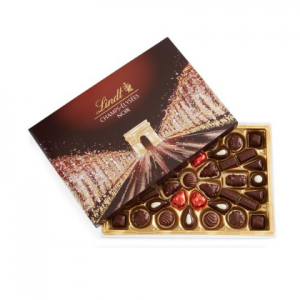 Champs-Elysees Boxed Dark Chocolate Box (44-pc)