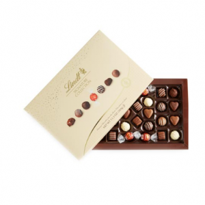 Lindt Signature Collection (28-pc)