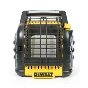 DeWalt 12K BTU Portable Radiant Propane Heater  @RuralKing