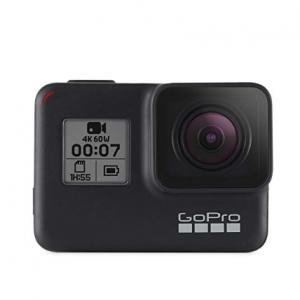 GoPro HERO7 Black 旗舰级运动相机,立减$50 @GoPro