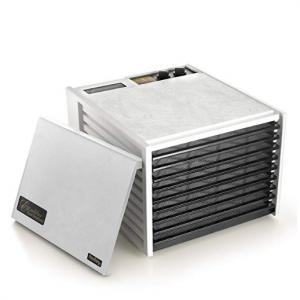 Excalibur 3926TW 9-Tray Electric Food Dehydrator @Amazon