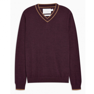 Topman End of Season Sale - Men's Jumper, Jackets, Trousers & More from $1
