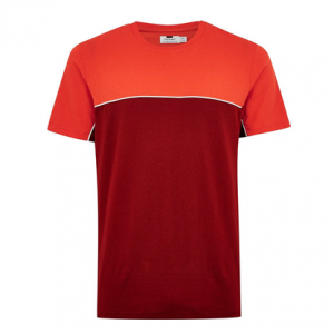 Red 'Handle' T-Shirt