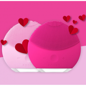 Up To 30% Off Valentine's Day Sale @ FOREO