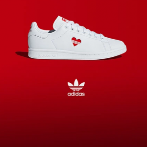 Valentine's Day 2019 Collection @ adidas