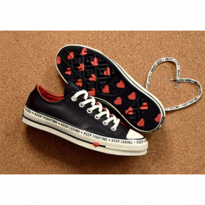 Converse Chuck 70 Love Graphic Low Top