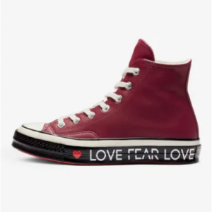 Converse Chuck 70 Love Graphic High Top