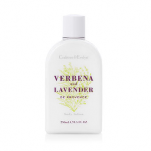 Verbena and Lavender de Provence Body Lotion