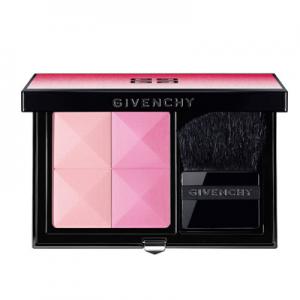 Givenchy Power of Color Spring 2019 Prisme Blush, Powder Blush Duo in Limited Edition Shades & Pac