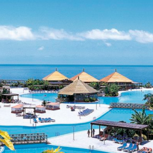 TUI Summer Holidays 2019 - Up to £300  OFF Per Couple This May & June