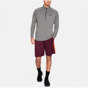 UA Tech™ 2.0 ½ Zip Men's Long Sleeve Shirt