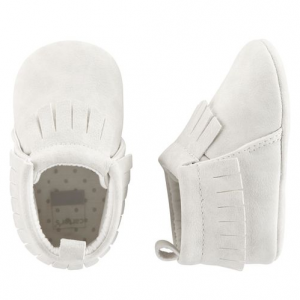 Carter's Moccasin Baby Shoes