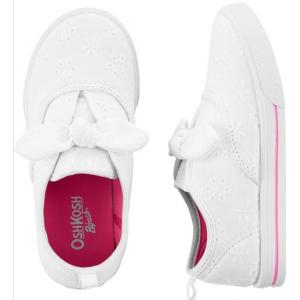 OshKosh Eyelet Slip-On Shoes
