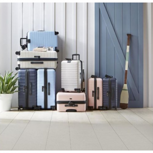 """22"""" Carry-On Spinner Suitcase"""