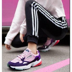 Newest! $100 Adidas Women's Originals Falcon Shoes @ adidas