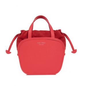Rosetta | Cross Body Bag | Mars Red