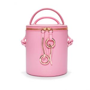 Severine | Bucket Bag | Primrose Pink