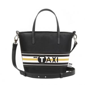 NYC Paige | Mini | Taxi