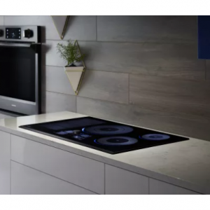 Samsung  NZ36K7880UG 36 Inch Induction Cooktop