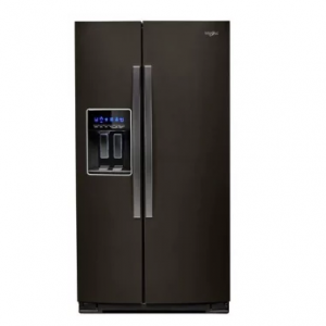 Whirlpool  WRS588FIHV 36 Inch Side-by-Side Refrigerator