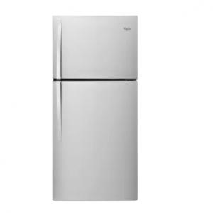 Whirlpool  WRT519SZDM 30 Inch Top-Freezer Refrigerator