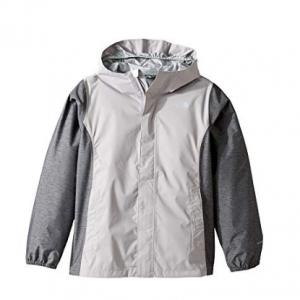 The North Face Kids Resolve Reflective Jacket (Little Kids/Big Kids)
