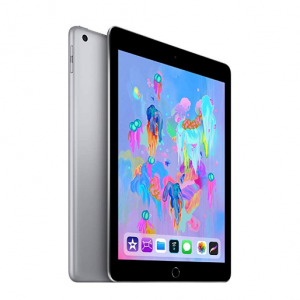 "128GB Apple iPad 9.7"" WiFi Tablet (Space-Gray, Latest Model) @Amazon"