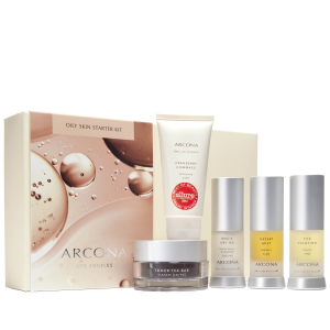 ARCONA Starter Kit - Oily Skin