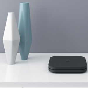 $23.99 off Original Global Version Xiaomi Mi Box S 4 Android 8.1 4K @ Joybuy