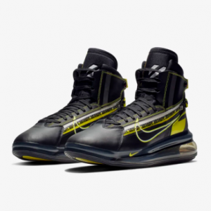 $200 for Air Max 720 SATRN MOTORSPORT @ Nike