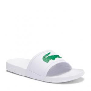 Lacoste Fraisier 318 1 Slide Sandal
