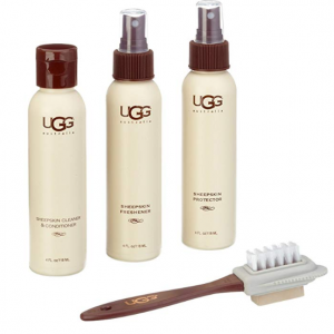 $18.25 for UGG Australia Sheepskin Care Kit @ Amazon