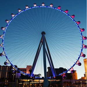 Up to 28% off The High Roller at the LINQ @ Groupon