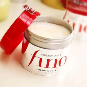 $12.49(value $13.99) for Shiseido Fino Premium Touch Hair Mask, 8.11 Ounce @ Amazon